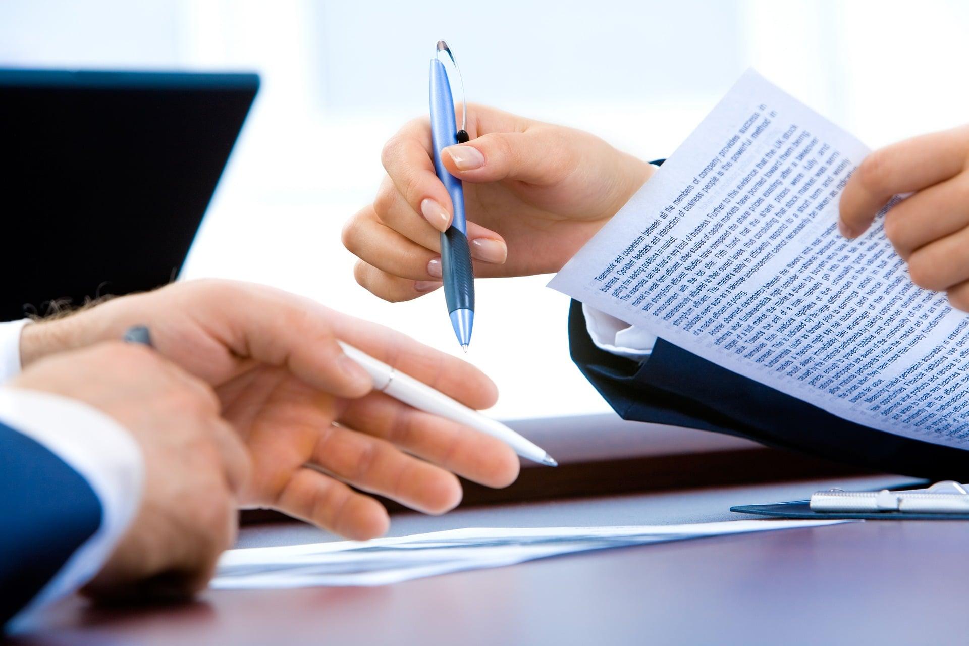 Nieuwsbericht: Wanneer mag je de verwerkingsgrondslag 'noodzakelijk voor de uitvoering van de overeenkomst' gebruiken?